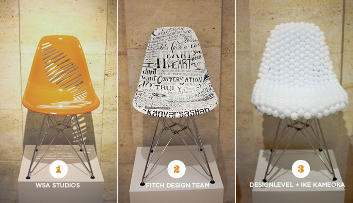 The Good Design Challenge 2013 Winners