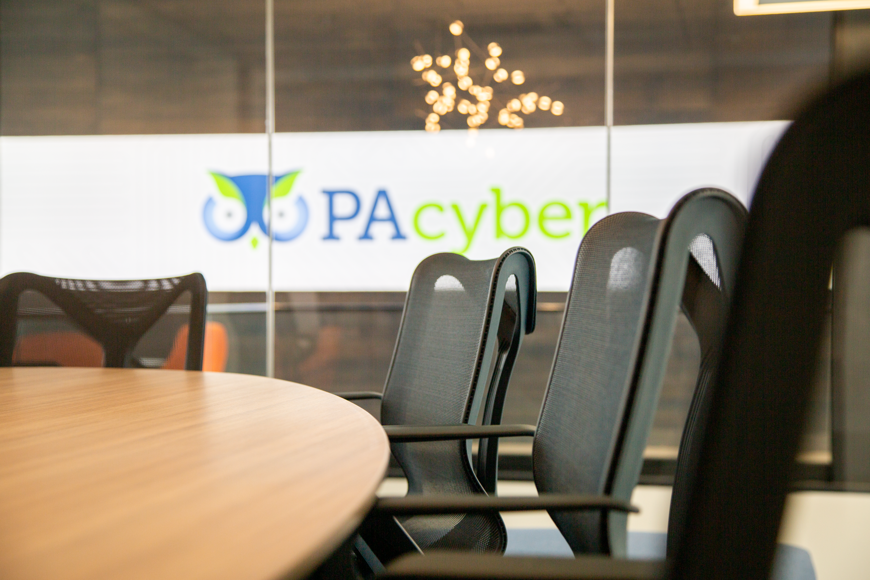 PA Cyber Continental Office