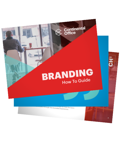 Branding Ebook Continental Office
