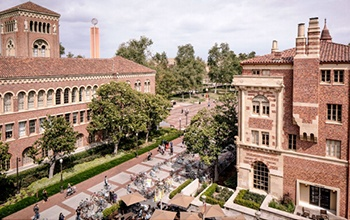 University of Southern California Case Study