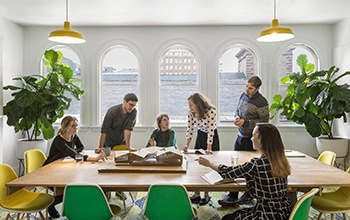 Herman Miller MASS Design Group Case Study