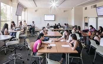 California State University Fresno Case Study