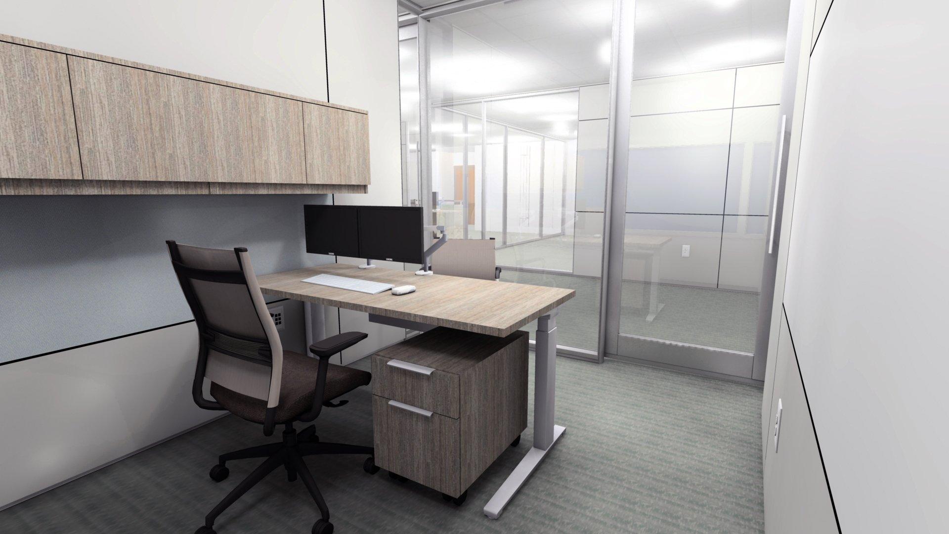Jr Office