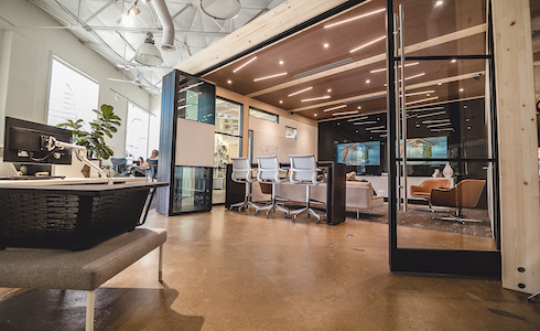 Columbus Downtown Studio (3)