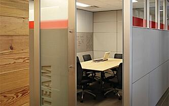 DIRTT Combination Wall Brochure