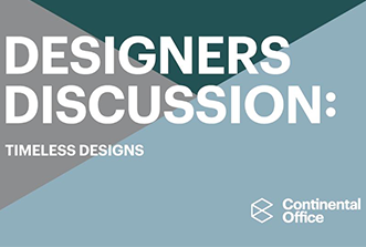 Designers Discussion Timeless Designs