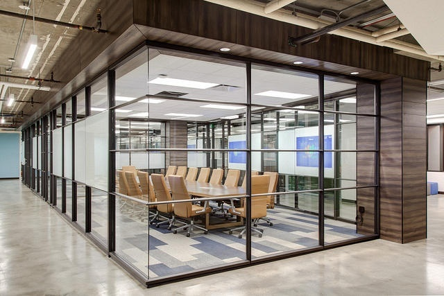 DIRTT: A Sustainable Solution for Workspaces