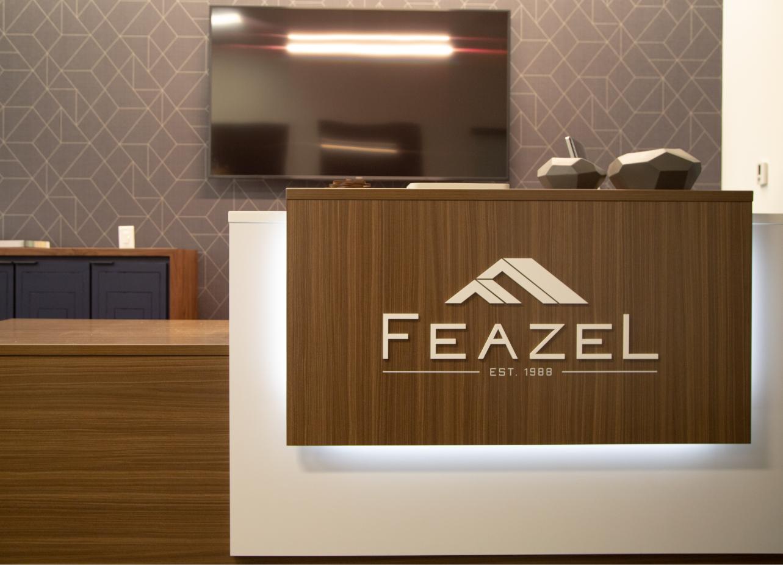 Feazel Sign 1
