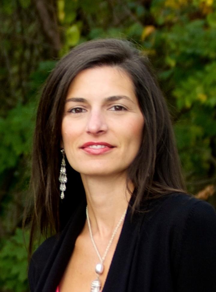 Gina Nist