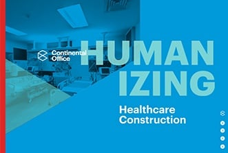 Humanizing Healthcare Construction