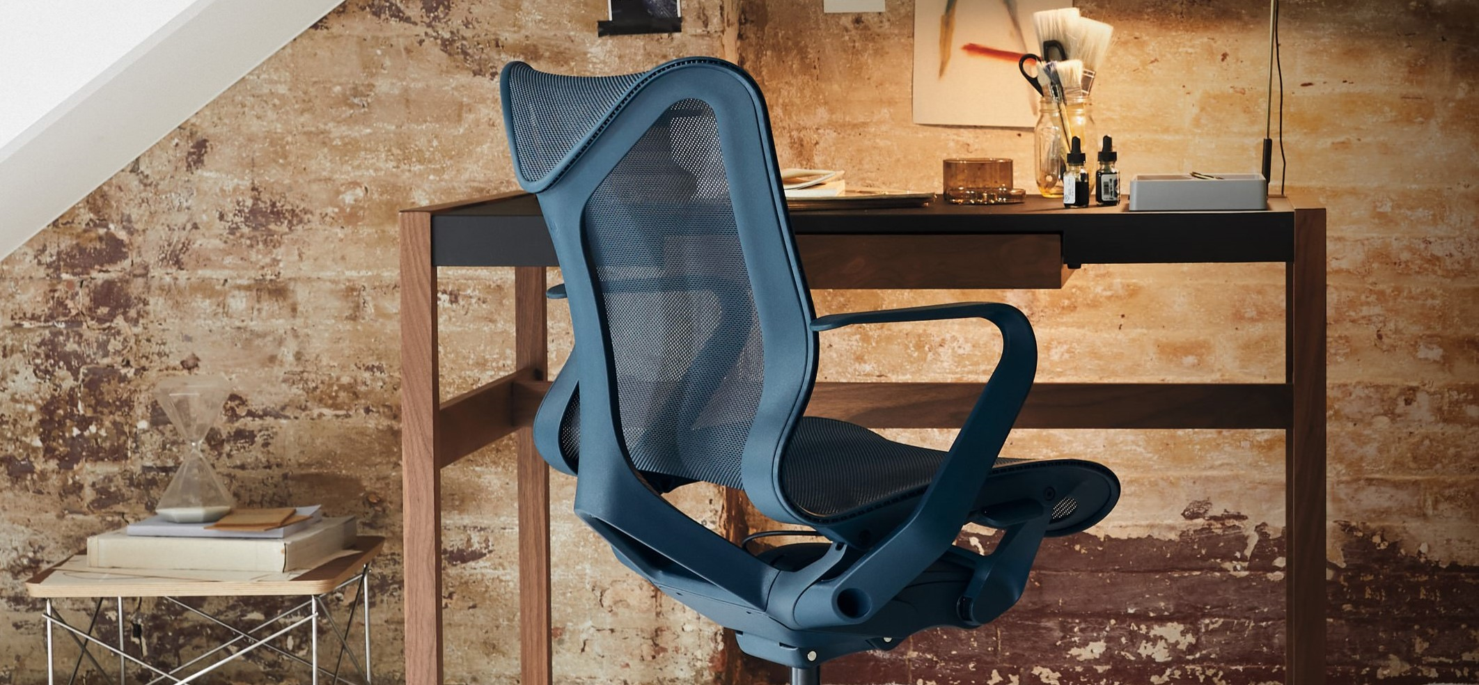 Herman Miller Cosm Chair Continental Office