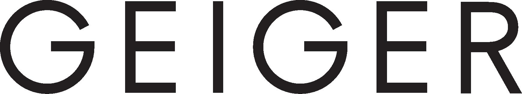 Geiger-Logo