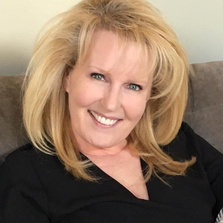 Pam Blair