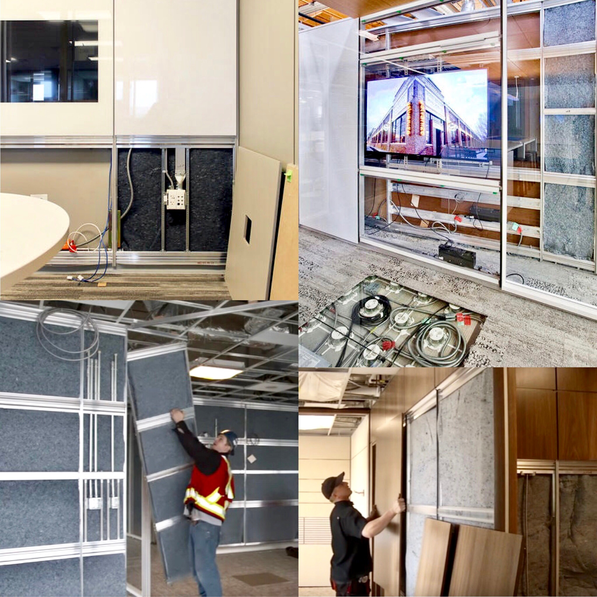Innovative companies that are pushing for prefab construction achieve better results through greater collaboration and transparency in their projects.