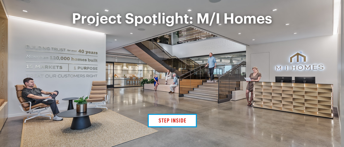 Project Spotlight Banner - Page 6
