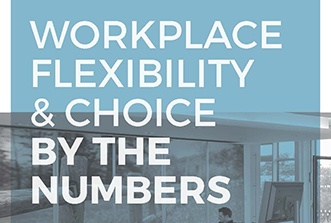Workplace Flexibility and Choice by the Numbers