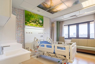 Healthcare Environments: Creating the Best Possible Experience White Paper