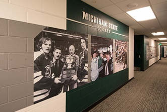 Michigan State University Case Study