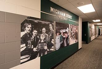 Michigan State University Case Study