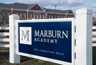 Marburn Academy Video