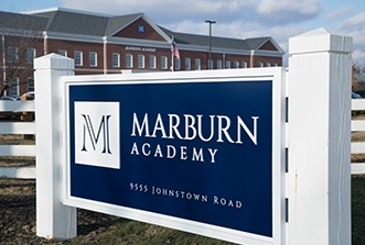Marburn Academy Video