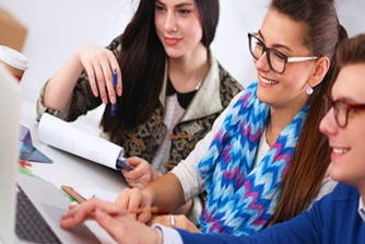 What Millennials Want in the Workplace Video
