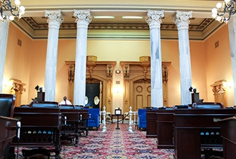Ohio Statehouse Case Study