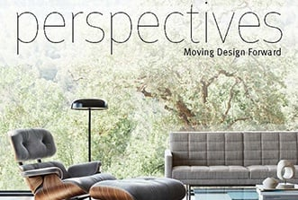 Perspectives Moving Design Forward Lookbook