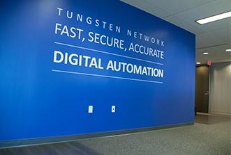 Tungsten Network Case Study