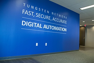 Tungsten Network Case Study