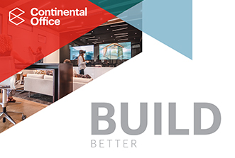 Build Better with Prefab Interior Construction
