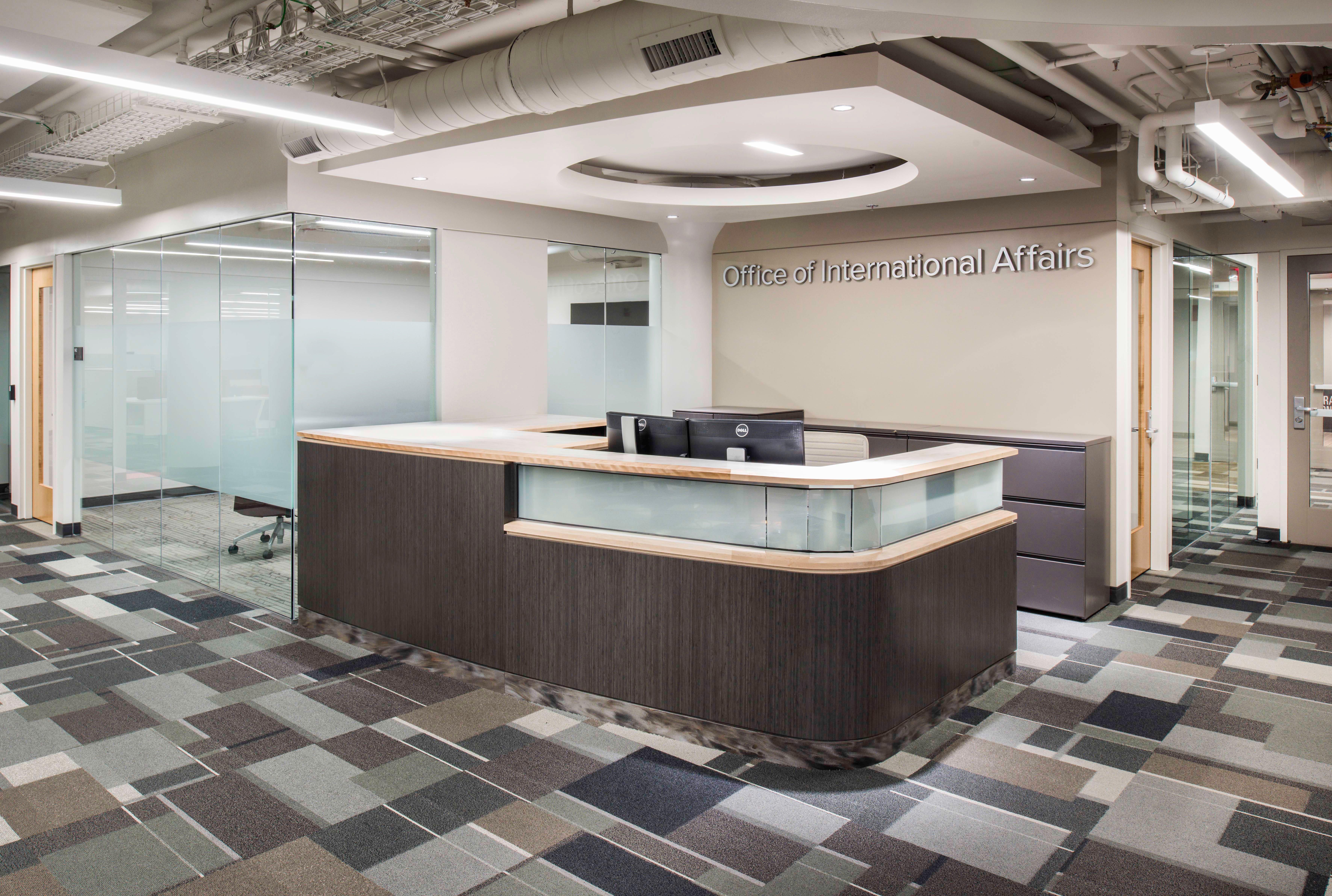 OSU Office of International Affairs (OIA)
