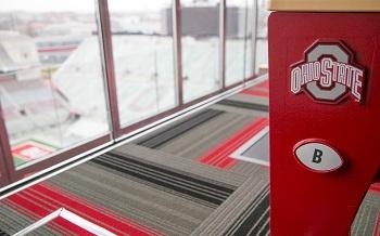 OSU Ohio Stadium VIP Suite