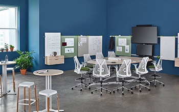 Herman Miller Mind Share White Paper