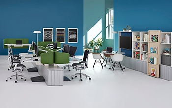 Herman Miller Improvisation and Innovation White Paper