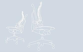 Herman Miller Supporting the Spine When Seated White Paper