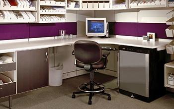 Herman Miller Making Medication Dispensing Safer for All White Paper