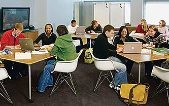 Herman Miller Rethinking the Classroom White Paper