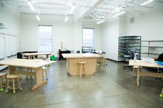 Marburn Academy provides cutting-edge technology and adaptive classrooms