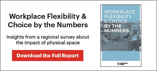 Workplace Flexibility & Choice by the Numbers