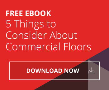 FREE EBOOK 5 Things To Consider About Commercial Floors