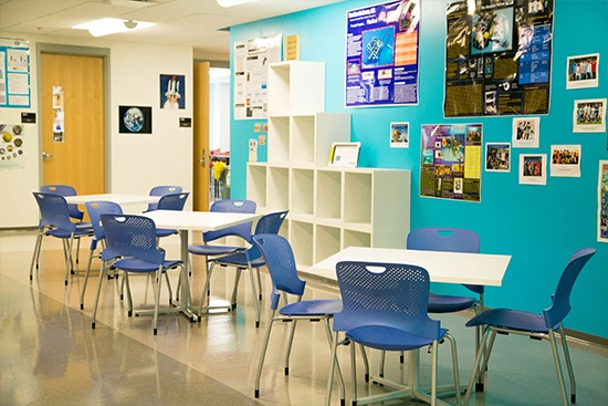Learning Spaces 4