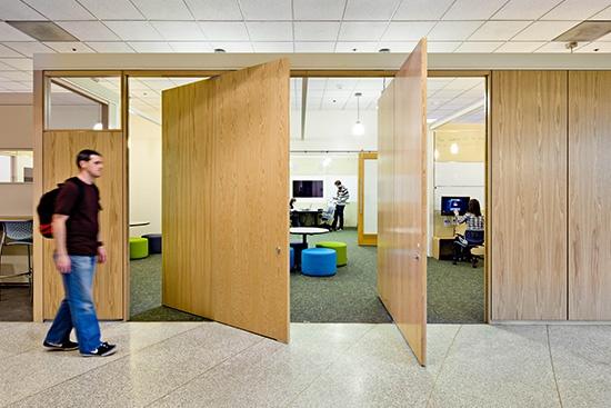 Manufactured Interior 2