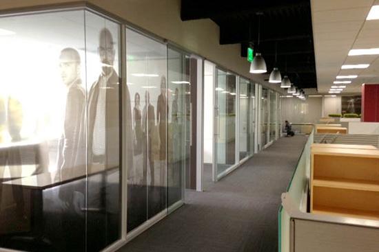 Manufactured Interior 3