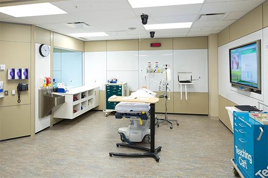 Manufactured Interior 4