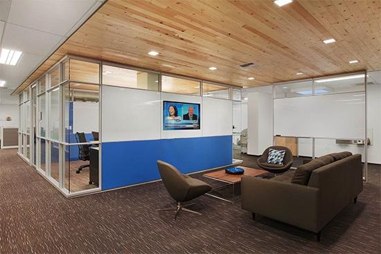 Manufactured Interior 6