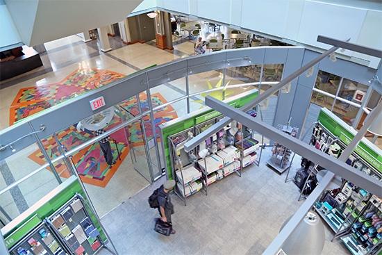 Manufactured Interior 8