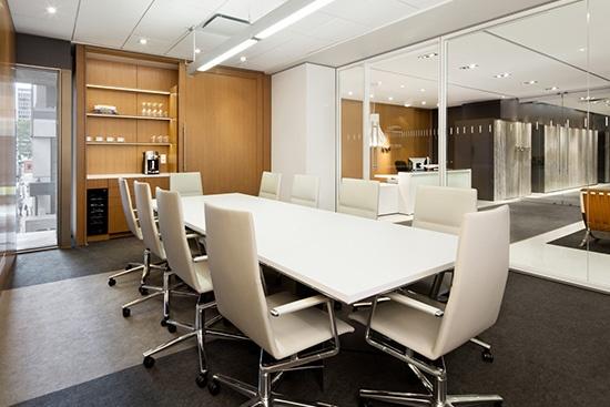 Manufactured Interior 9