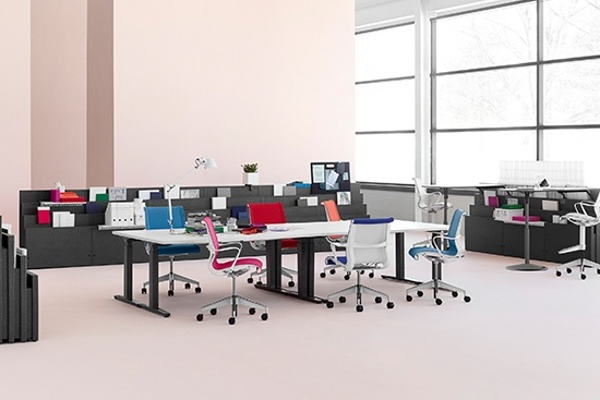 Workspace Built For You