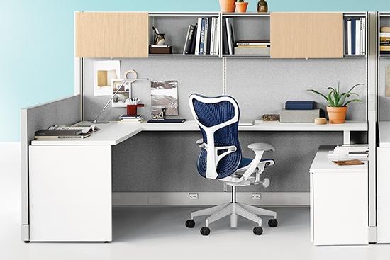 Workspace 8
